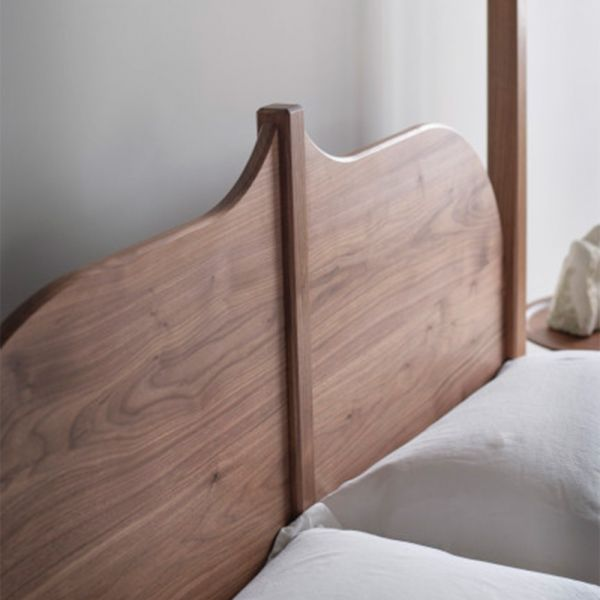 CHRISTO FOUR POSTER BED by PINCH