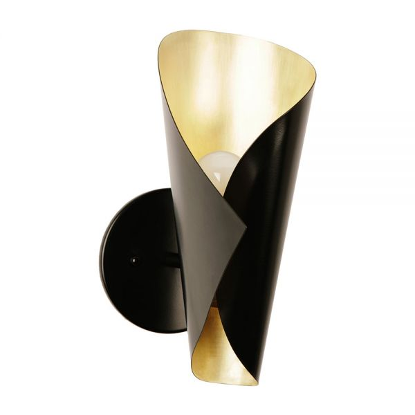 CIGALE SCONCE WALL LIGHT by ATELIER DE TROUPE