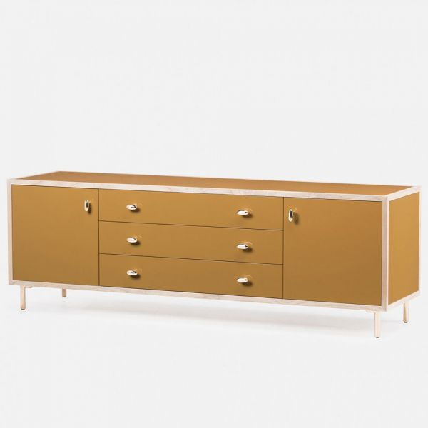 CLASSON SIDEBOARD BY JASON MILLER