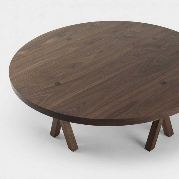 COMMUNE COFFEE TABLE by NERI & HU for De La Espada.