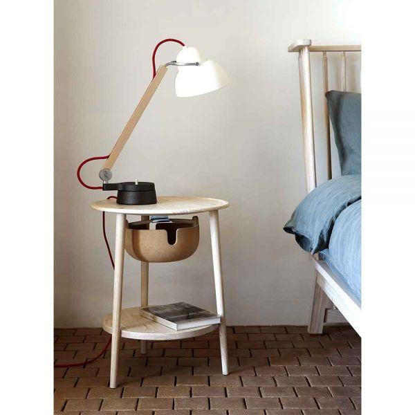 Companions bedside table Designed by Studioilse for De La Espada.