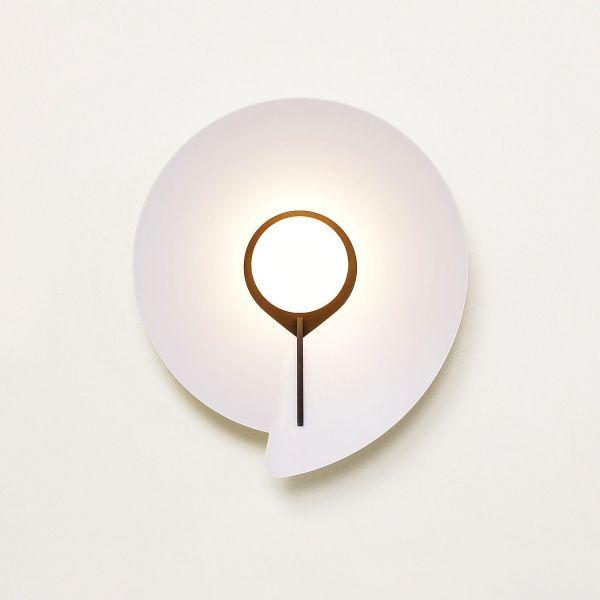 COMPAS WALL LIGHT by ATELIER DE TROUPE