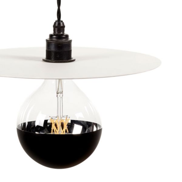 ECLIPSE 1 PENDANT LAMP by ANN DEMEULEMEESTER