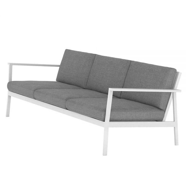 EOS OUTDOOR 3-SEATER SOFA by CASE FURNITURE
