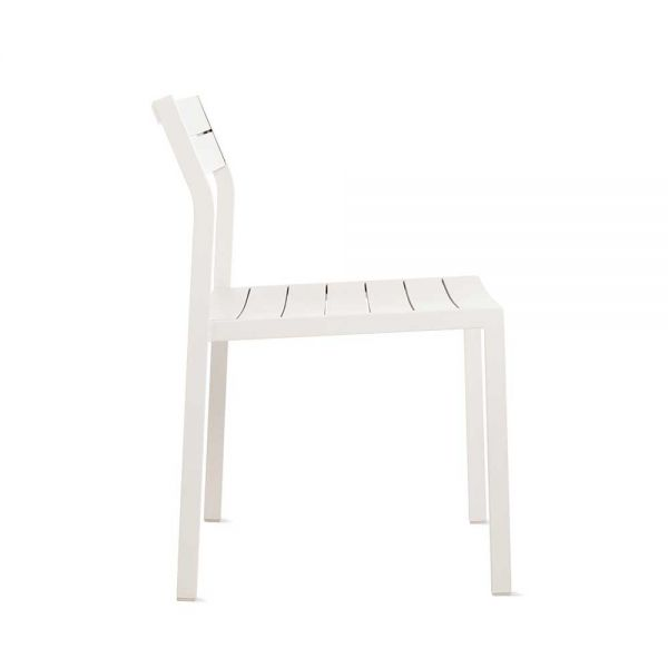 EOS OUTDOOR SIDE DINING CHAIR by CASE FURNITURE