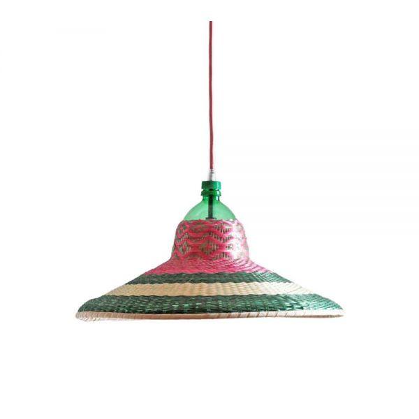 ES pendant light by Pet Lamp - Esperara Siapidara collection