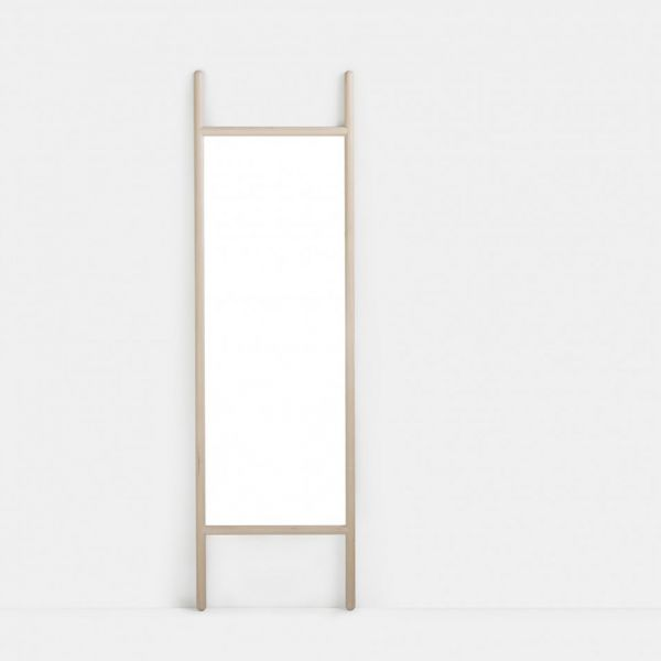 EXTEND MIRRORS by NERI & HU