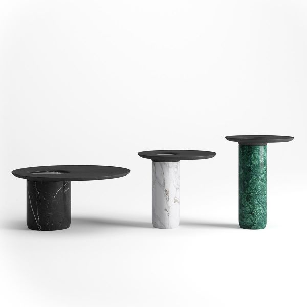 LAGO SIDE TABLE BY WEWOOD