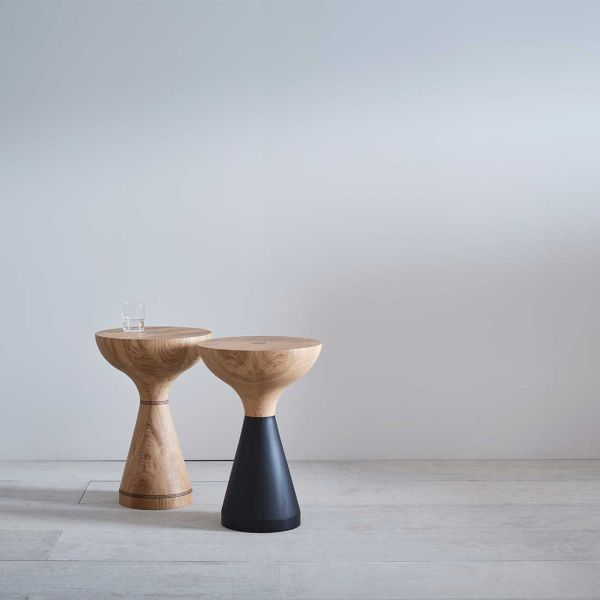 FLOAT TABLE - BLACK - PINCH