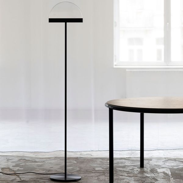 HALO FLOOR LAMP by VALERIE OBJECTS