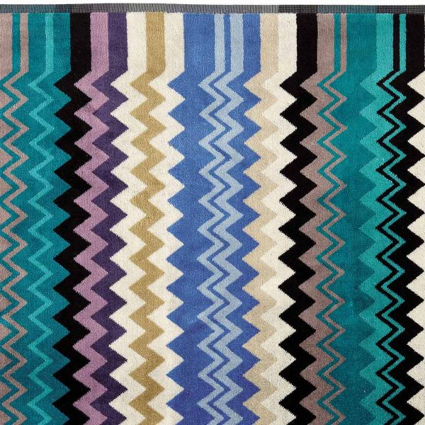 GIACOMO 170 BATH MAT by MISSONI HOME