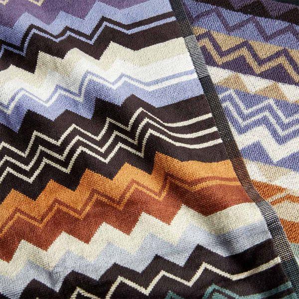 GIACOMO 165 TOWEL by MISSONI HOME