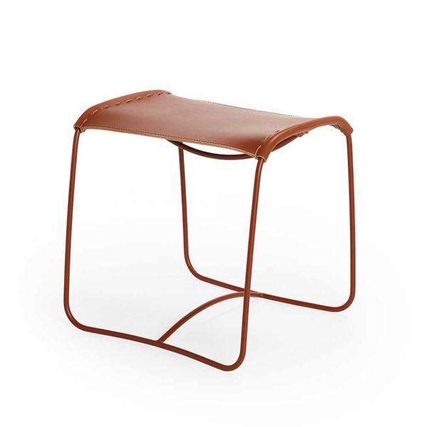 PERCHING STOOL H45 by ARTIFORT