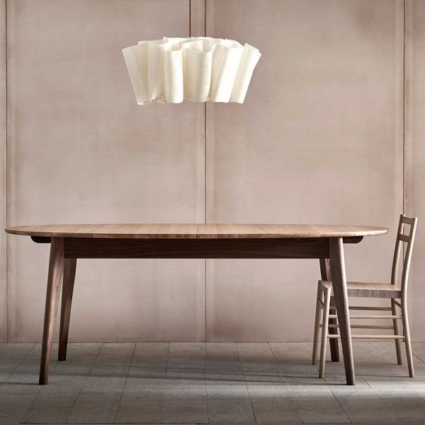 HARPER EXTENDING DINING TABLE by PINCH