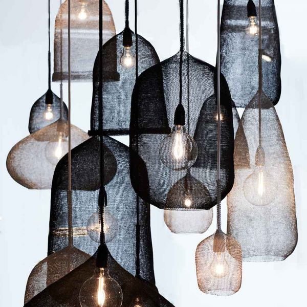 KUTE 050 PENDANT LIGHT by ATMOSPHERE D'AILLEURS