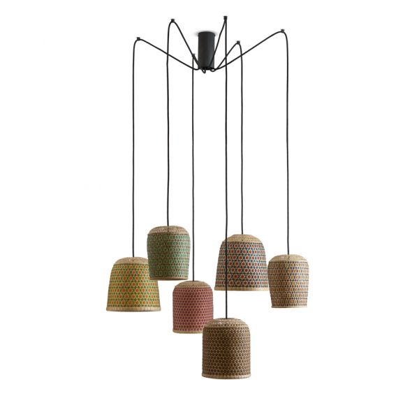 PIKUL PENDANT SET - PET LAMP