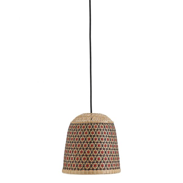 PIKUL SINGLE PENDANT - PET LAMP