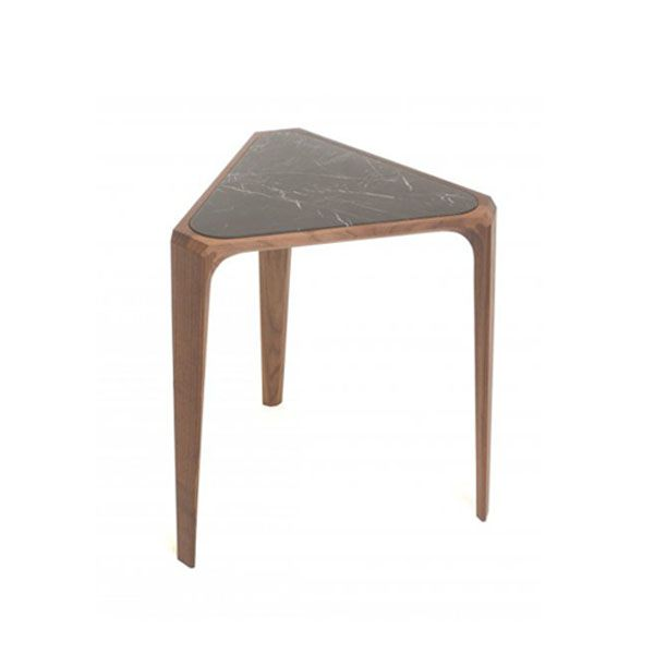 MARY'S SIDE TABLE by MATTHEW HILTON for De La Espada