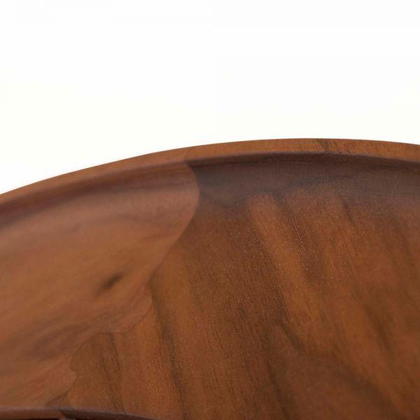 CONISTON LARGE ROUND MIIROR by MATTHEW HILTON for De La Espada