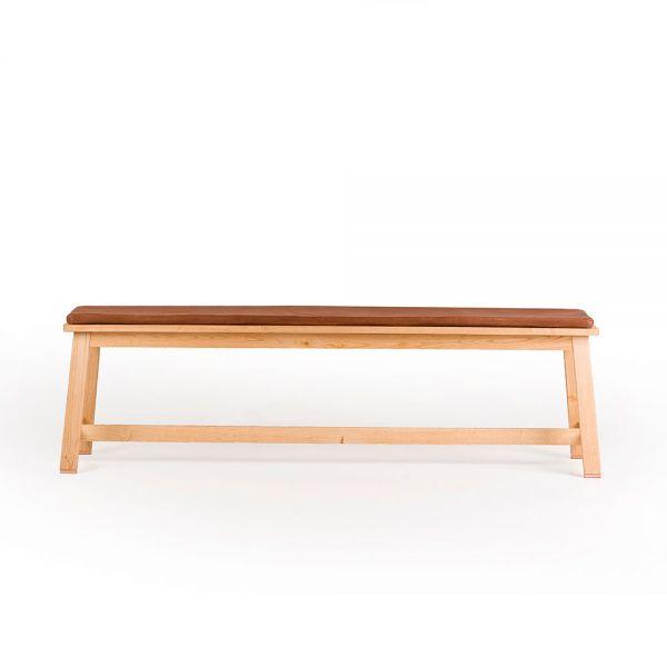 443 Bench Designed by Studioilse for De La Espada.