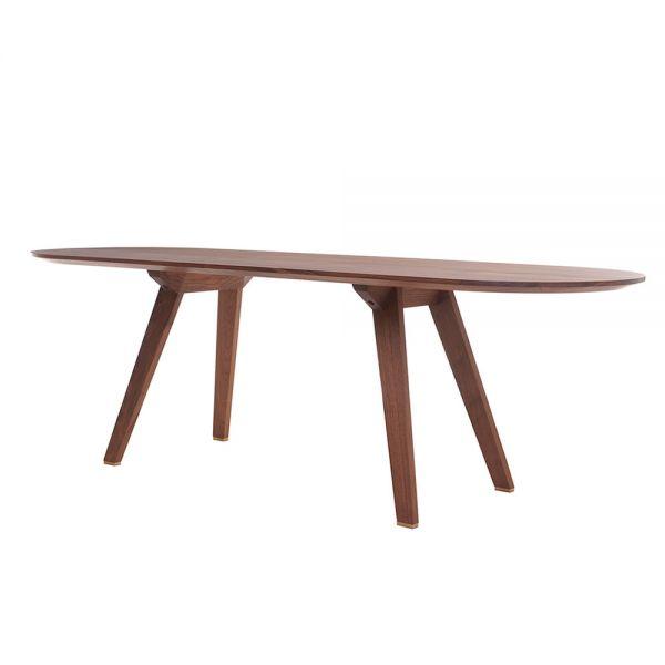 Together Dining Table Designed by Studioilse for De La Espada.