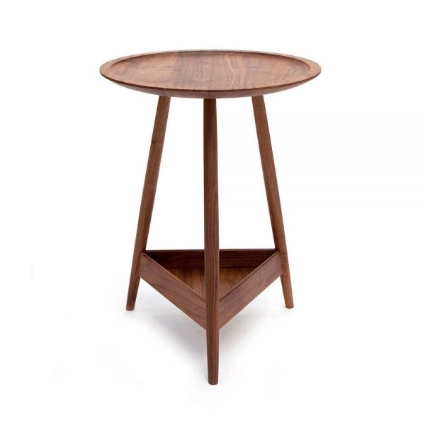 CLYDE SIDE TABLE by PINCH
