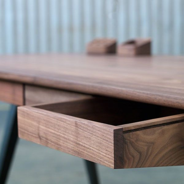ORSON DESK by MATTHEW HILTON for De La Espada
