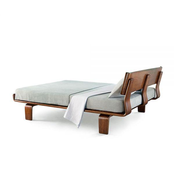 ALPINE BED by MODERNICA