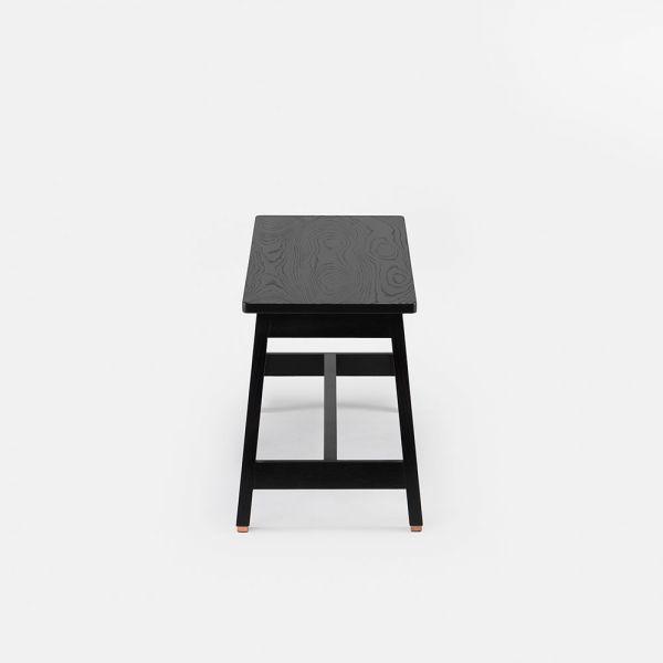 448 Two Seater Bench Designed by Studioilse for De La Espada