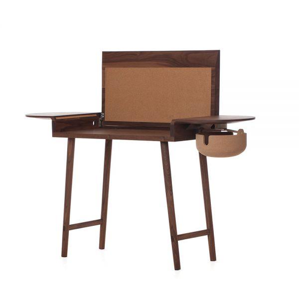 Companions desk Designed by Studioilse for De La Espada.