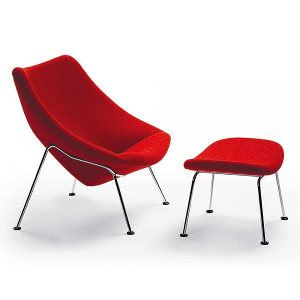 OYSTER CHAIR by ARTIFORT