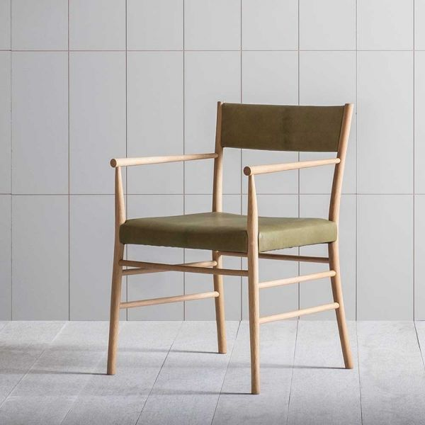 AVERY ARMCHAIR by PINCH