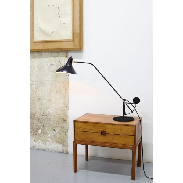 MANTIS TABLE LAMP BY DCW EDITIONS