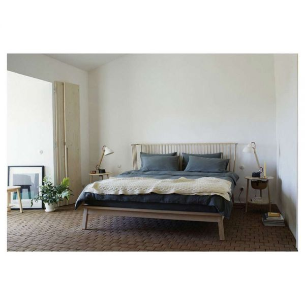 Companions Bed Designed by Studioilse for De La Espada.