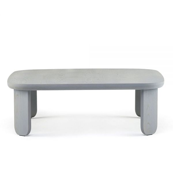 KIM NESTING TABLE LARGE by LUCA NICHETTO for De La Espada