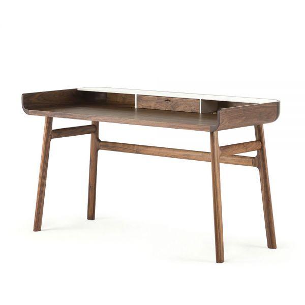 Harold desk by Luca Nichetto for De La Espada