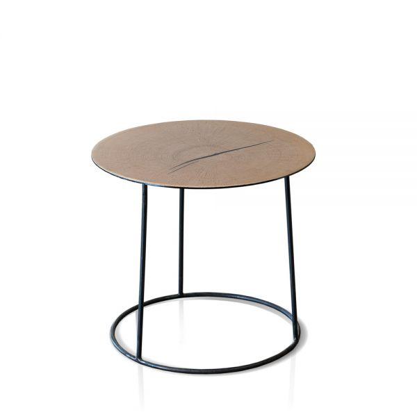NIMBUS II 40 - SIDE TABLE by HEERENHUIS