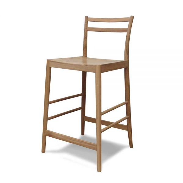 AVERY BAR STOOL by PINCH