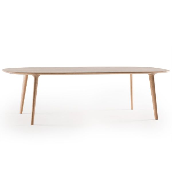 LUC DINING TABLE by ARTISAN