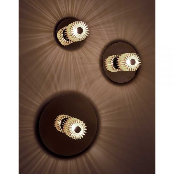 IN THE SUN SCONCE LIGHT by DCW EDITIONS