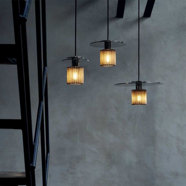 IN THE SUN PENDANT LIGHT by DCW EDITIONS