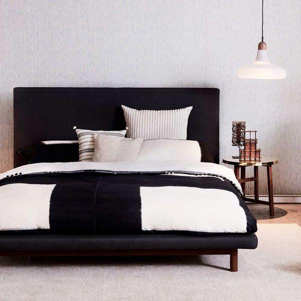 organic Indian cotton bedding