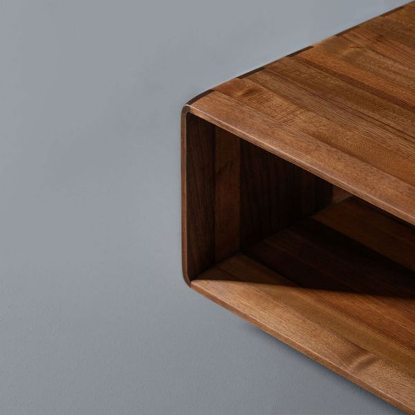 INVITO CUBE COFFEE TABLE BY ARTISAN