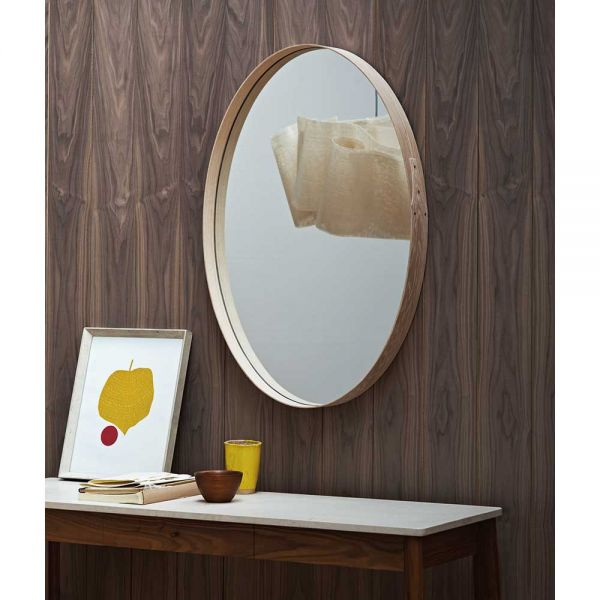 IONA WALL MIRROR by PINCH
