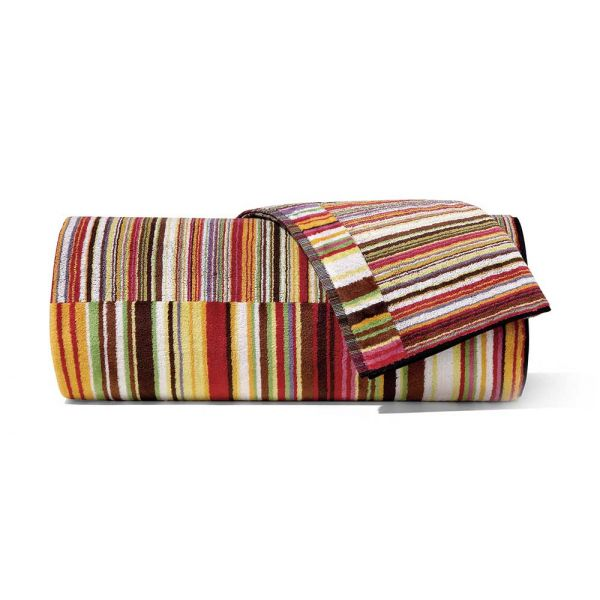 JAZZ #156 TOWEL by MISSONI HOME