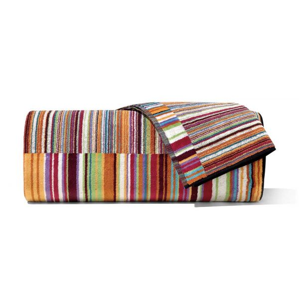 JAZZ #159 TOWEL by MISSONI HOME