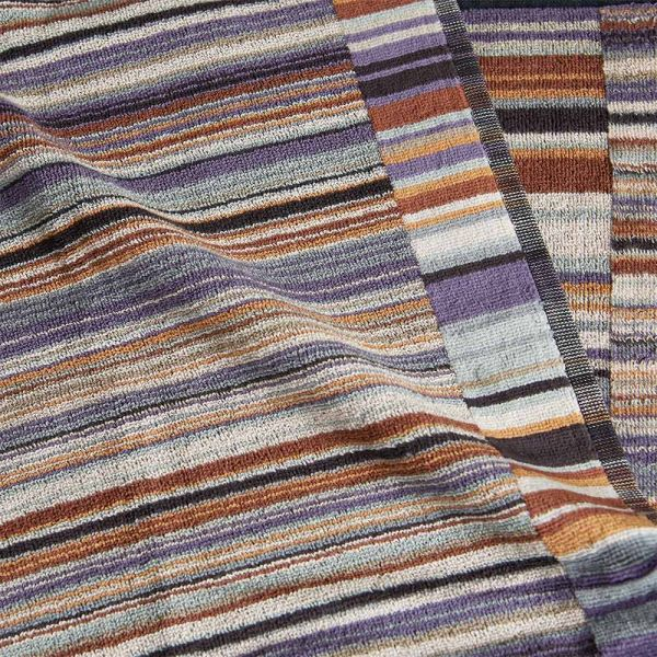 JAZZ 165 TOWEL by MISSONI HOME