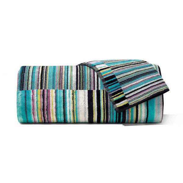 JAZZ #170 TOWEL by MISSONI HOME