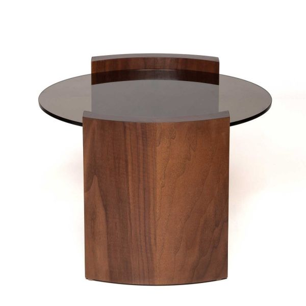 JIA Small Coffee Table By Atelier De Troupe