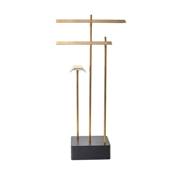 KNOKKE TABLE LIGHT by Eric De Dormael - DCW EDITIONS